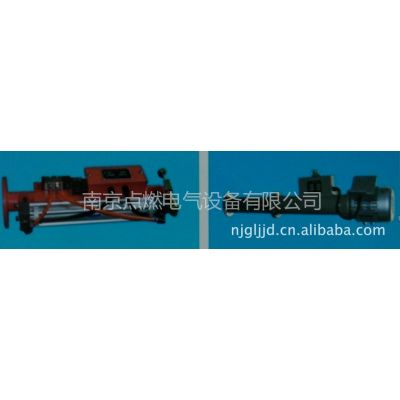 供应电动/气动/组合式推进装置,它是自动点火的执行机构之一
