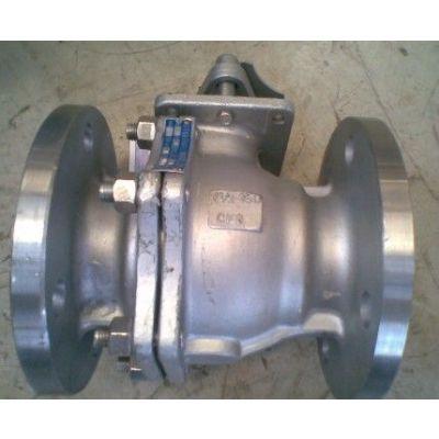 供应批发美标不锈钢球阀Q41F-150LB-P--江苏博斯