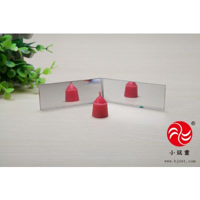 DIY创意实验-平面镜光