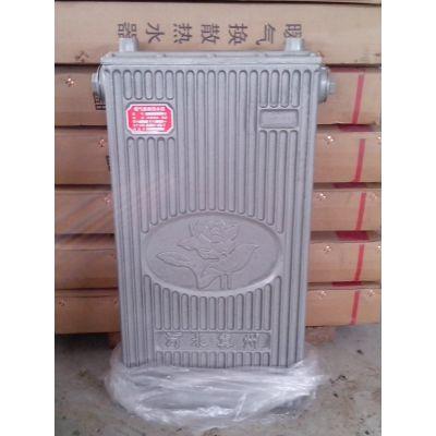 临沂760铸铁式暖气热水交换器