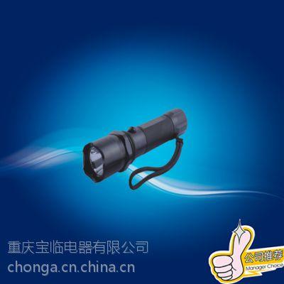 宝临电器 GAD202-J 多功能强光巡检电筒