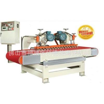 供应800型自动瓷砖切割机,数控前后刀瓷砖切割机
