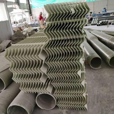 供应PP除雾器生产厂家 除雾器单平价格 华强公司PP 标准型