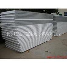 供应厂家直营房山热镀锌V960型彩钢复合板保温隔热安装快捷不生锈