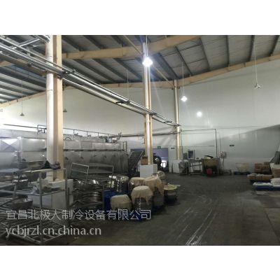 宜昌大型冷库扩建工程公司