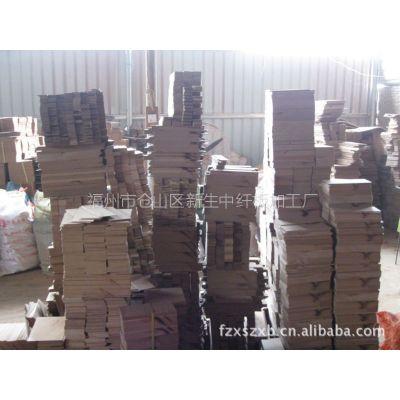 低价供应优质材料密度板盒子 价格优惠