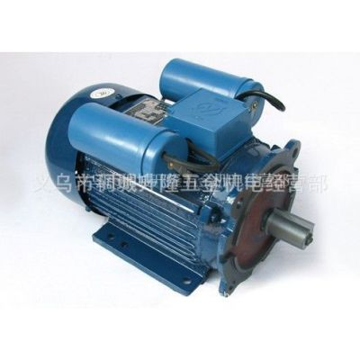 供应YL系列YL90S-4单相双值电容电动机