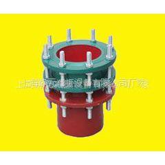 供应上海静元传力接头 双法兰传力接头 不锈钢材质传力接头