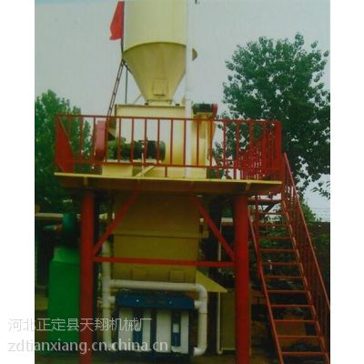 干拌砂浆成套设备,砂浆成套设备,天翔机械
