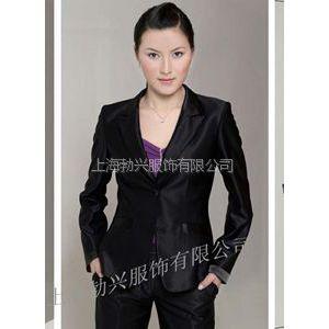 供应上海定制职业装裤装 西装图片 西装定制