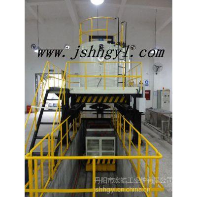供应铝合金固溶处理炉