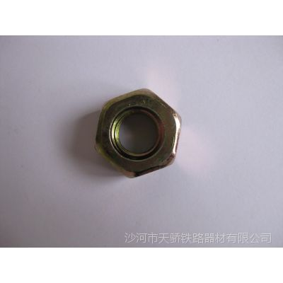 供应GB52M8螺母 销售螺母