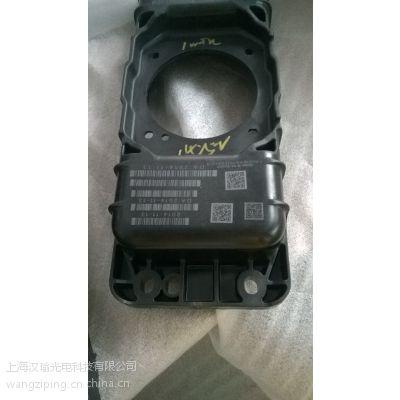 上海汉瑜金山可用于汽车零配件打标刻字的光纤激光打标机