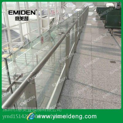 供应商业玻璃/扶手/护栏YMD-0814