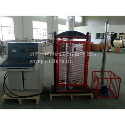 山东地区电力安全工器具力学性能试验机