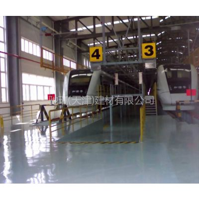 天津专业供应薄涂型过道地板贴面PVC防静电片材地坪