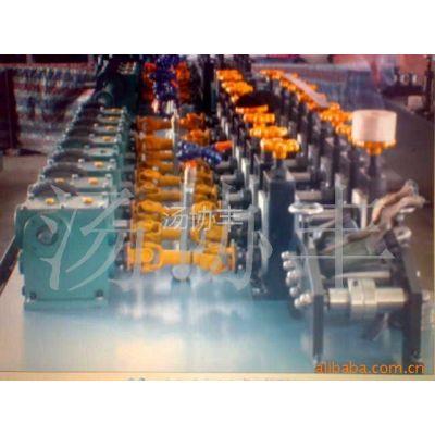 供应  CA-20型精密高频焊管机组整套设备