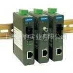 供应MOXA IMC-21-M-ST 工业型光电转换器