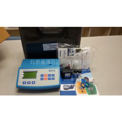 HI83200 多参数快速水质分析测定仪