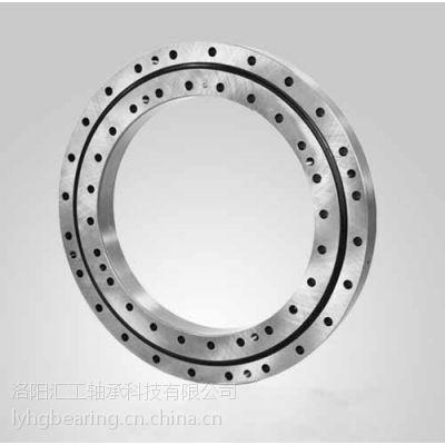 供应020.25-50型CHG汇工双排角接触球转盘轴承