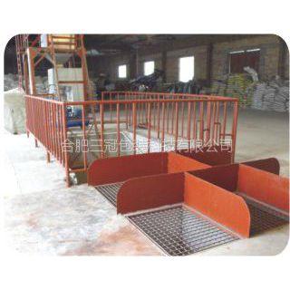 供应SG-PF配料、混合、包装生产线(间断混合分装)