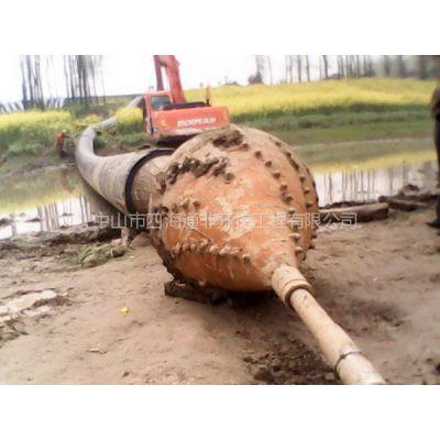 供应供顺德、南海、三水、高明、禅城非开挖顶管工程