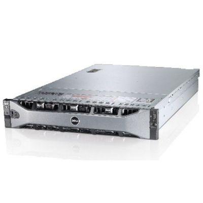 供应搭建数据中心,多种机箱选择,戴尔主流2U机架式R720上市