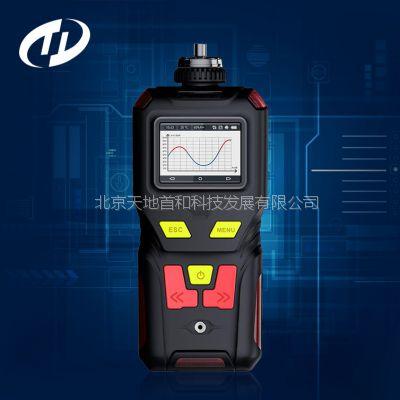 苯并芘检测仪?TD400-SH-C2OH12|便携式苯并芘分析仪|天地首和气体测定仪