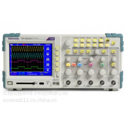 美国泰克TPS2014B数字示波器 ,100MHz带宽数字示波器
