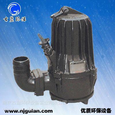 供应厂家直销 污水处理设备 as av潜水排污泵 质量三包