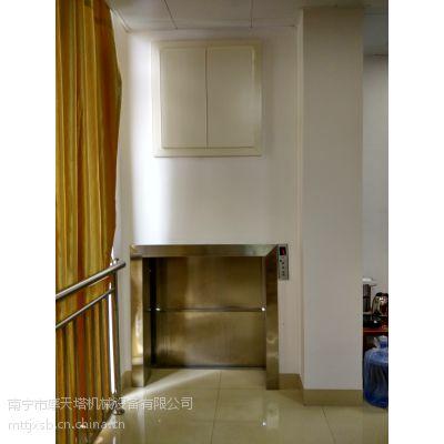 供应摩天塔厨房设备:百色传菜电梯,田东江升降机,田阳杂货梯