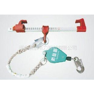 供应防坠器 速差式自控器 攀登自锁器 重型防坠器