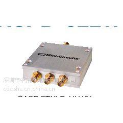 供应MINI-circuit 3路功分器 ZN3PD-622W-S