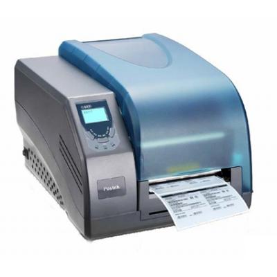 供应Postek G6000 600dpi高清晰新款工业条码标签打印机 深圳免费送货