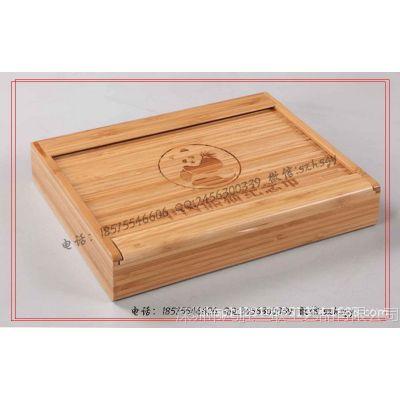 竹子熊猫金银币盒 竹子熊猫金银条包装盒 竹子熊猫金银章盒订做