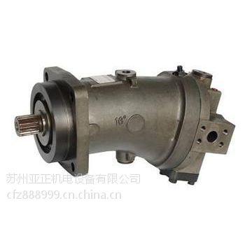 厂家力士乐柱塞泵A10VSO45DG/31R-PPA12N00专卖店