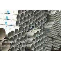 供应天津哪里买友发镀锌管|利达镀锌管|dn100消防管|厂家批发