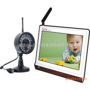 供应2。4G数字无线摄像机    监控摄像机/安防/监控/家用/商场/店面