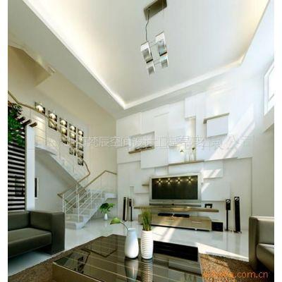 供应提供别墅装修设计服务