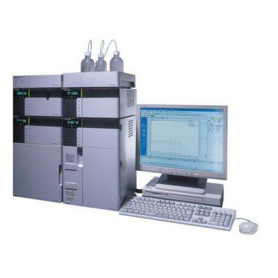 供应二手岛津液相色谱仪,岛津LC-10A液相色谱仪