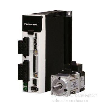 供应MHMD082P1V MCDDT3520003【松下】A4 A5全系列伺服说明书
