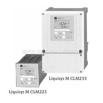 供应E H电导率测量系统CLM253德国E H电导率测量系统CLM253