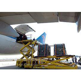 美国费城到上海进口空运费特价