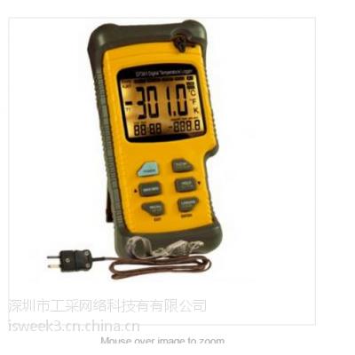 数字温度检测仪 DT301/DT302/DT304