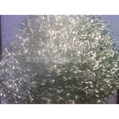 供应玻璃纤维短切丝基体界面作为复合材料中的一相