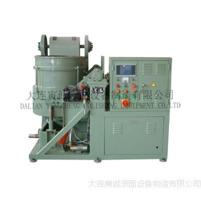 全自动涡流光饰机(研磨机)中国台全自动光饰机 质量可靠