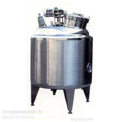 对于养护加气砖设备蒸压釜鸿通有经验