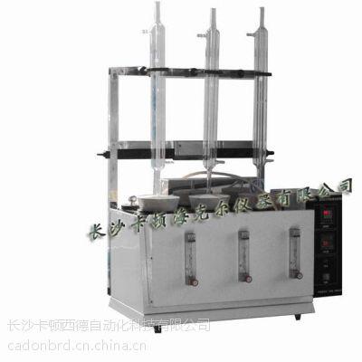 供应SH/T0085发动机冷却液腐蚀测定器KD-F8031