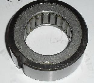 B206 单向轴承 单向离合器 超越离合器 逆止器