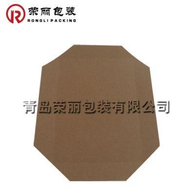 专业生产托盘纸垫板 卸货纸泰州泰兴市供应便于运输